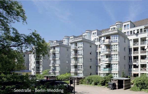Berliner Wohnimmoblien sind bei Investoren gesucht